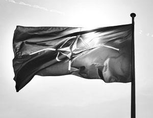 НАТО выразило готовность к диалогу с Россией