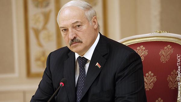 Лукашенко назначил премьера и правительство Белоруссии