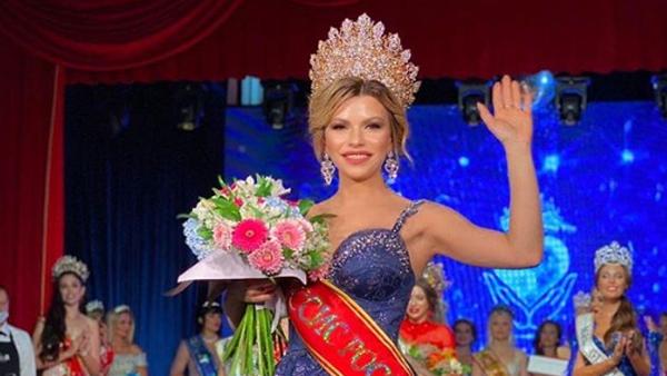 Названа победительница конкурса «Миссис Россия – 2020»