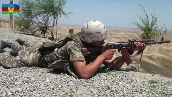 Армения обвинила Азербайджан в подготовке эскалации на границе