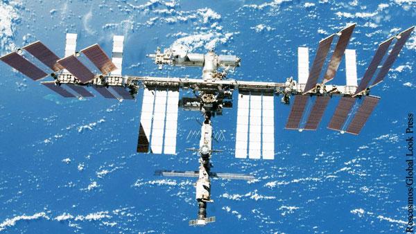 Полет двух космических туристов на МКС запланирован на конец 2021 года