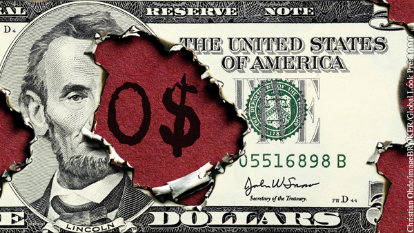 ФРС увеличила прогноз инфляции в США
