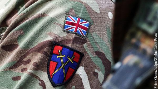 Британия решила увеличить оборонные расходы на рекордную сумму