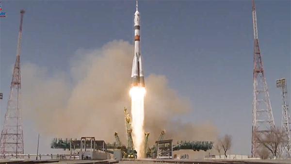 Россия повторила рекорд безаварийных космических пусков 30-летней давности