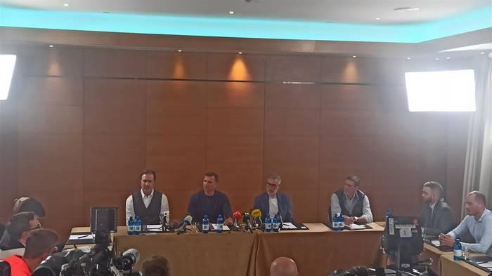 Шевченко объяснил, почему не вызывал в сборную игроков Зари и Десны