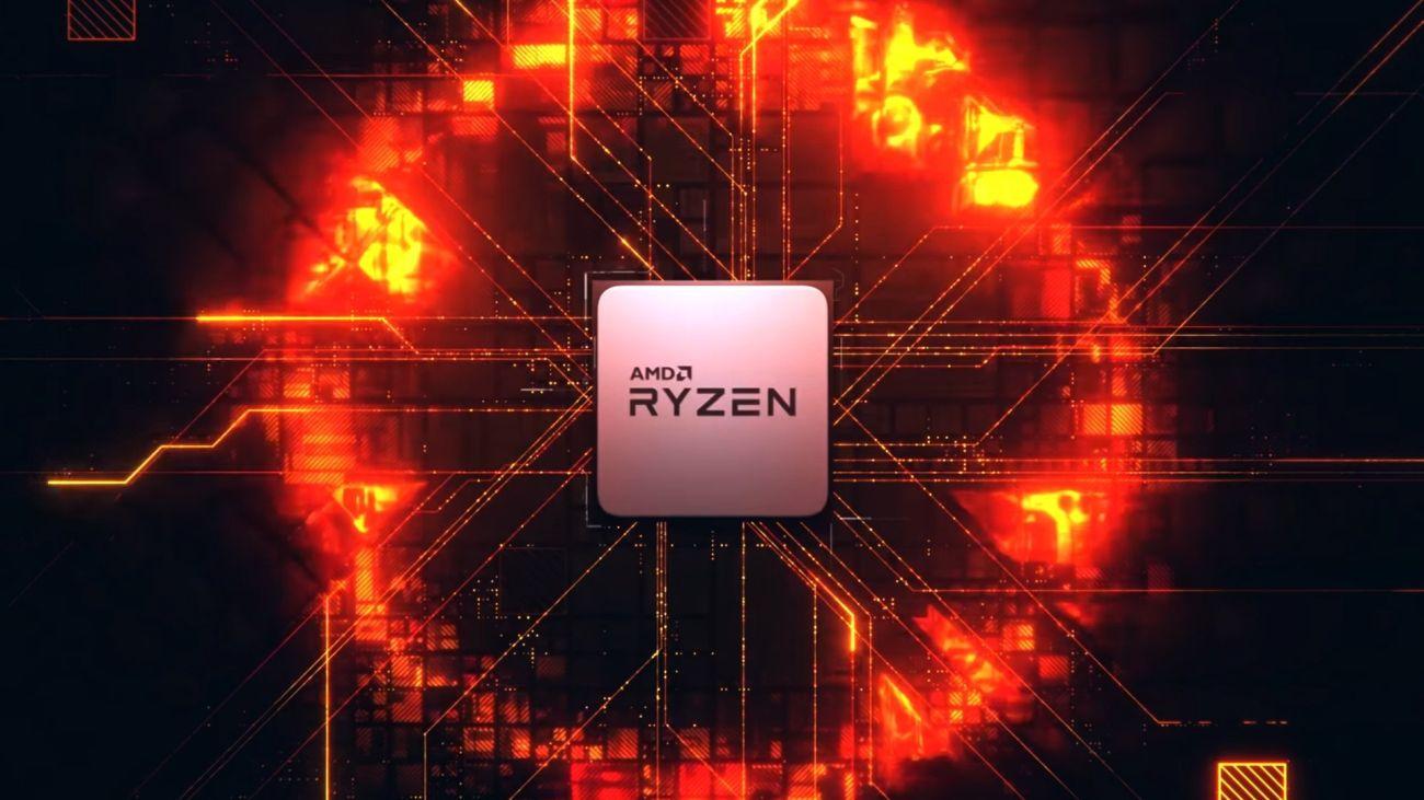 Процессоры AMD «Matisse Refresh» анонсируют 16 июня