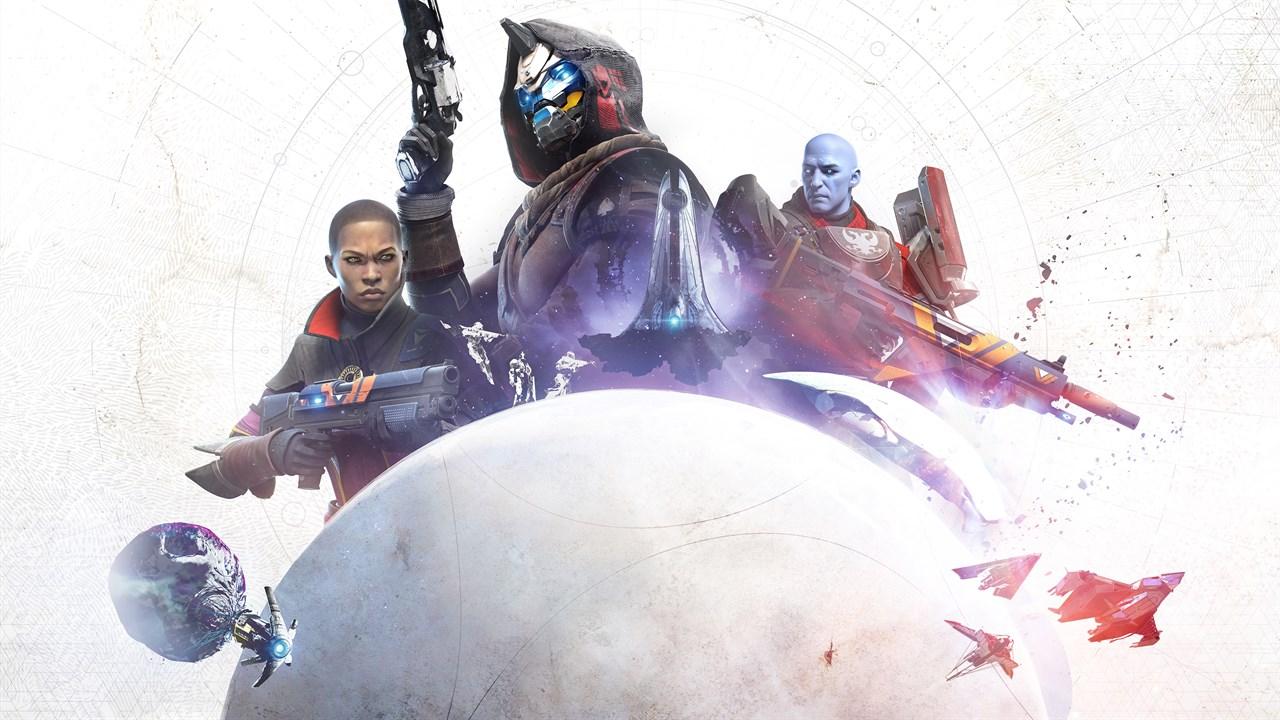 Destiny 2 выйдет на PS5 и Xbox Series X