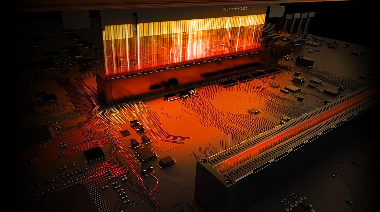 Обновленные видеокарты Radeon RX 5600 XT поступили в продажу