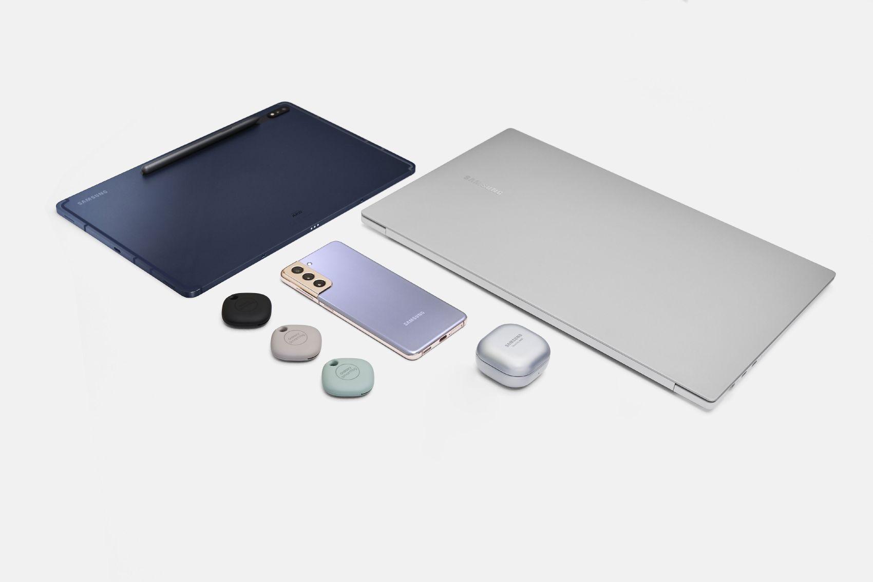 Galaxy Book Pro: линейка ноутбуков, разработанная Samsung и Microsoft
