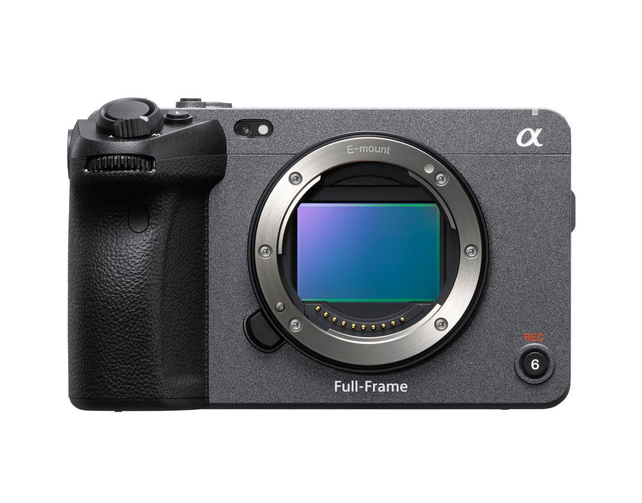 В России полнокадровая камера Sony FX3 оценена в 379990 рублей