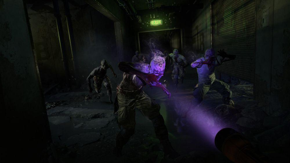 Dying Light 2 Stay Human: дата выхода, скриншоты и видео с игровым процессом