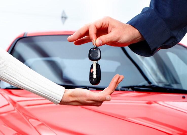 Новый сервис Яндекса поможет купить авто безопасно