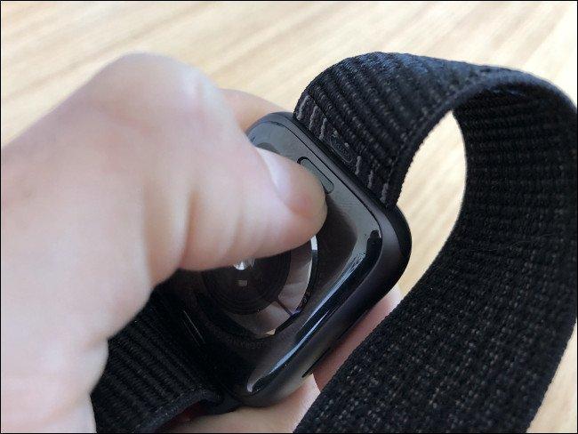 Как очистить и дезинфицировать часы Apple Watch