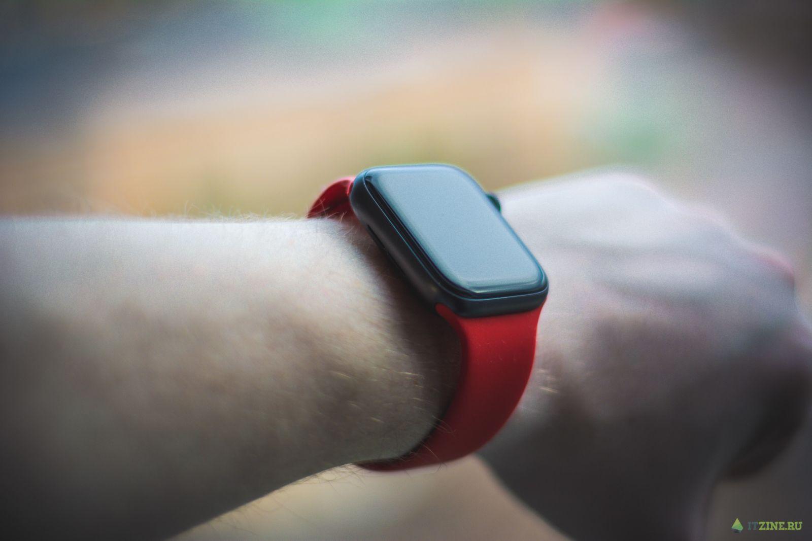 Apple Watch. Обзор часов, с которыми невозможно расстаться