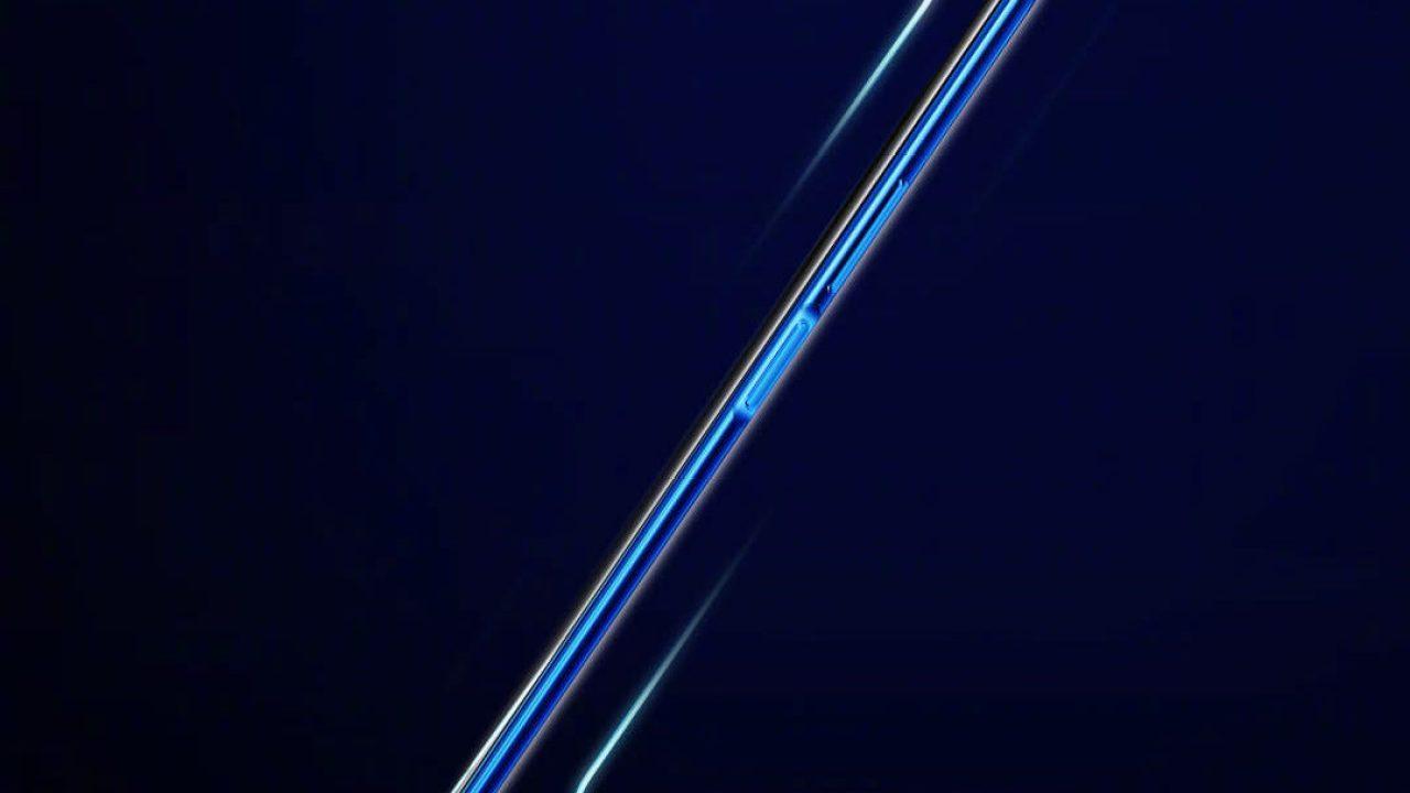Huawei Enjoy Z засветился в тестах с чипсетом Mediatek