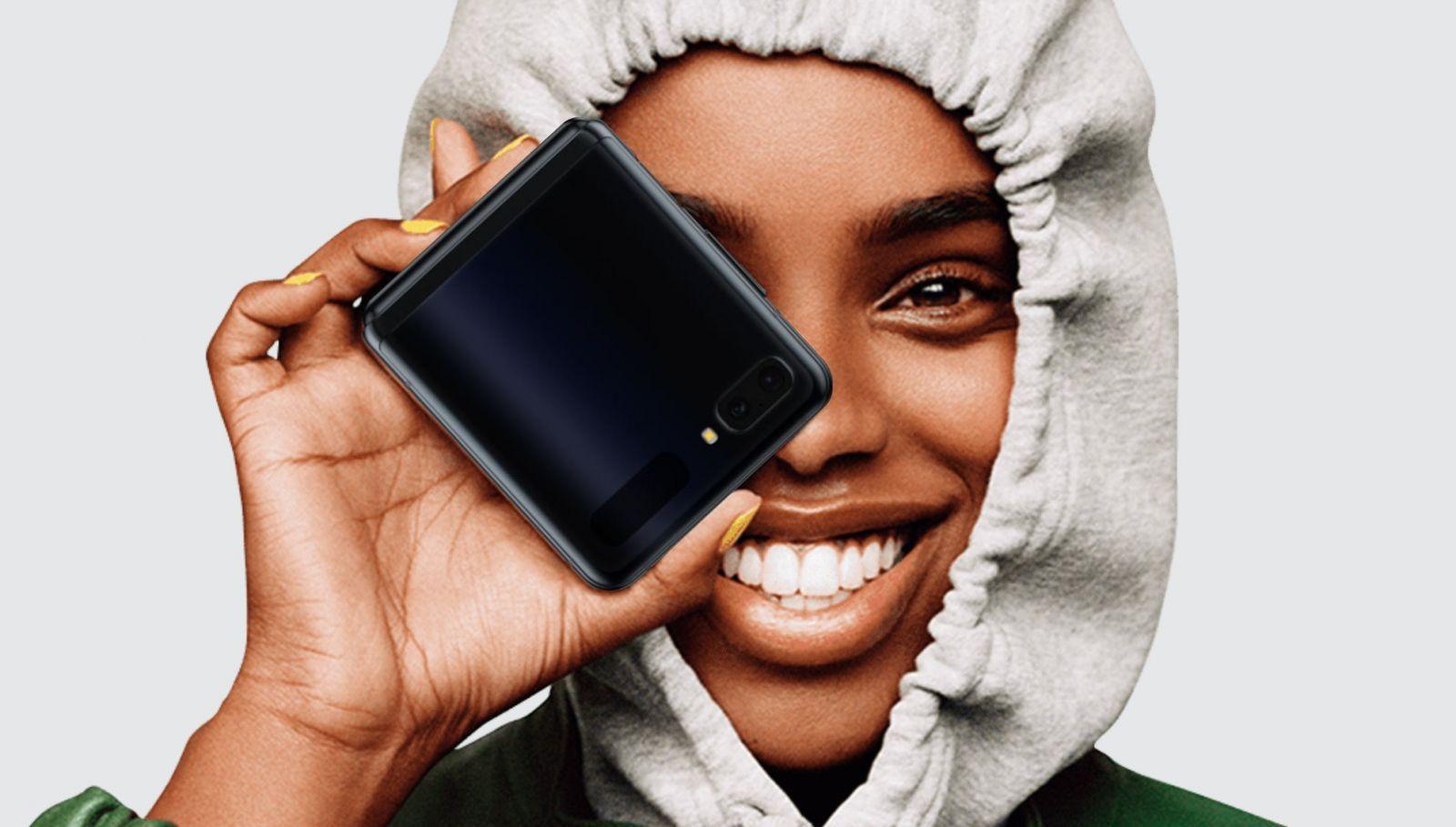 Samsung Galaxy Z Flip с поддержкой 5G выйдет во второй половине 2020 года
