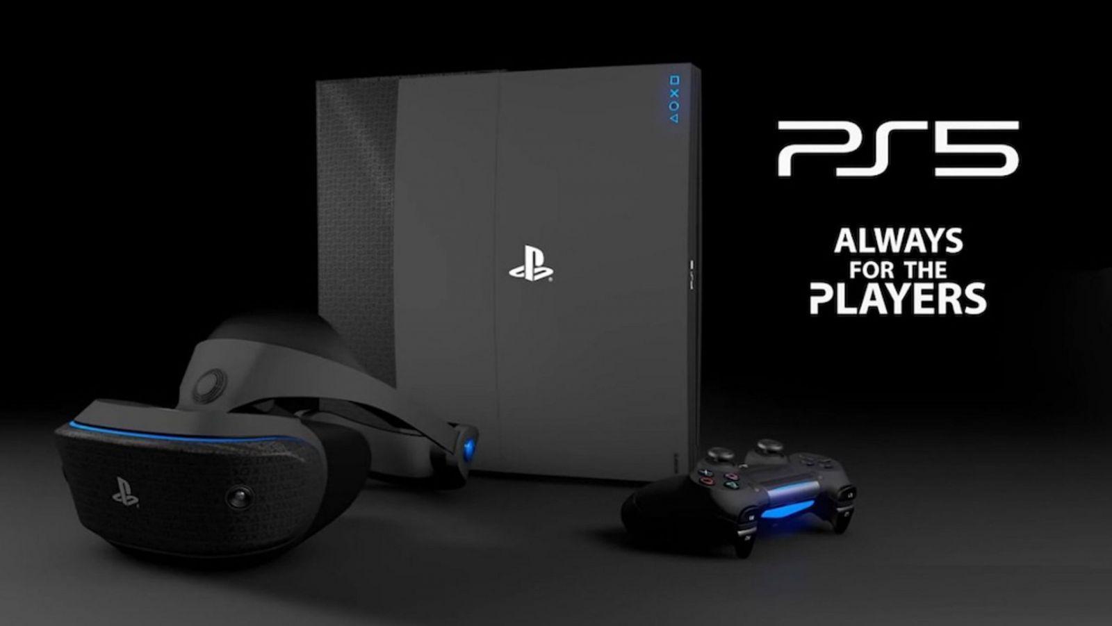 Известна дата анонса Sony PlayStation 5