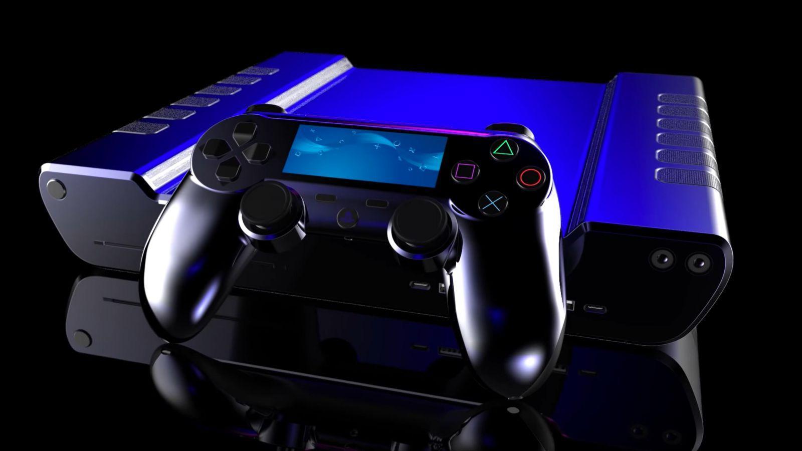 Sony может провести презентацию игр для PS5 уже 3 июня