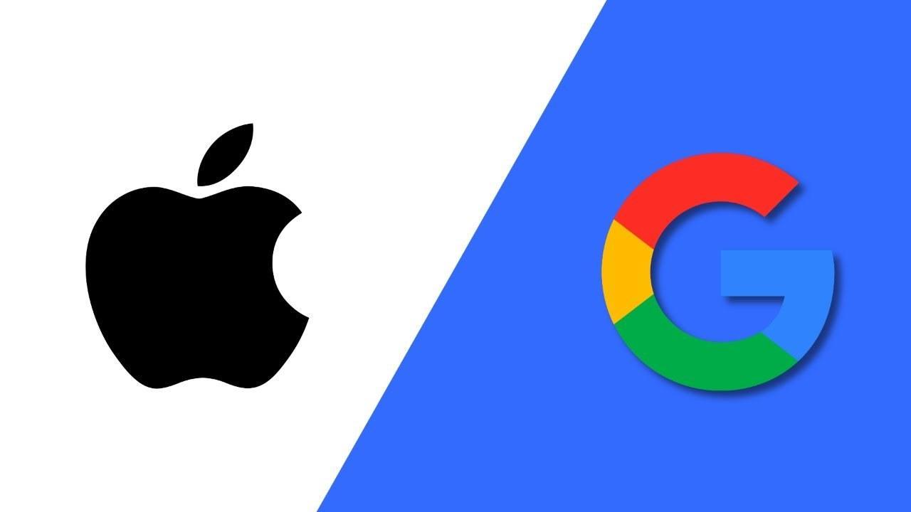 Google и Apple совместно борются с пандемией