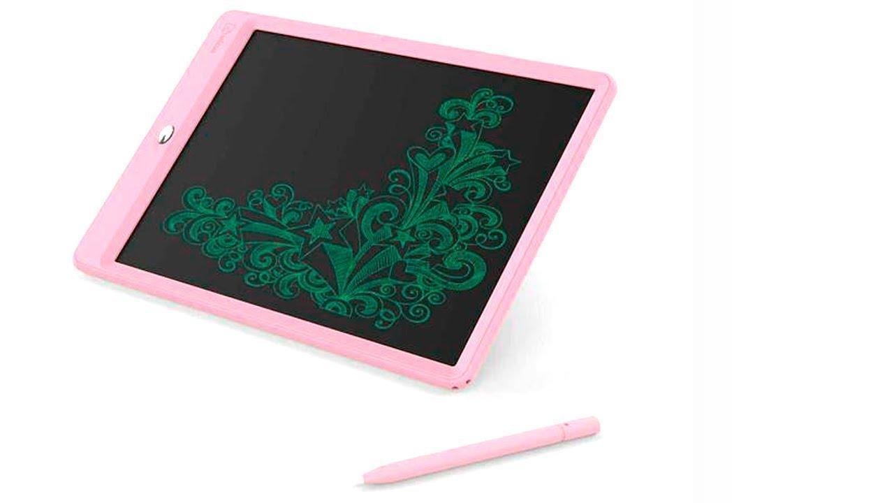 Xiaomi выпустила 16-дюймовый планшет для детей