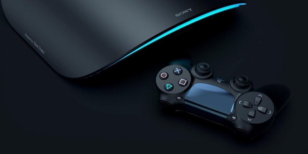 Sony покажет геймерам платформу PlayStation 5