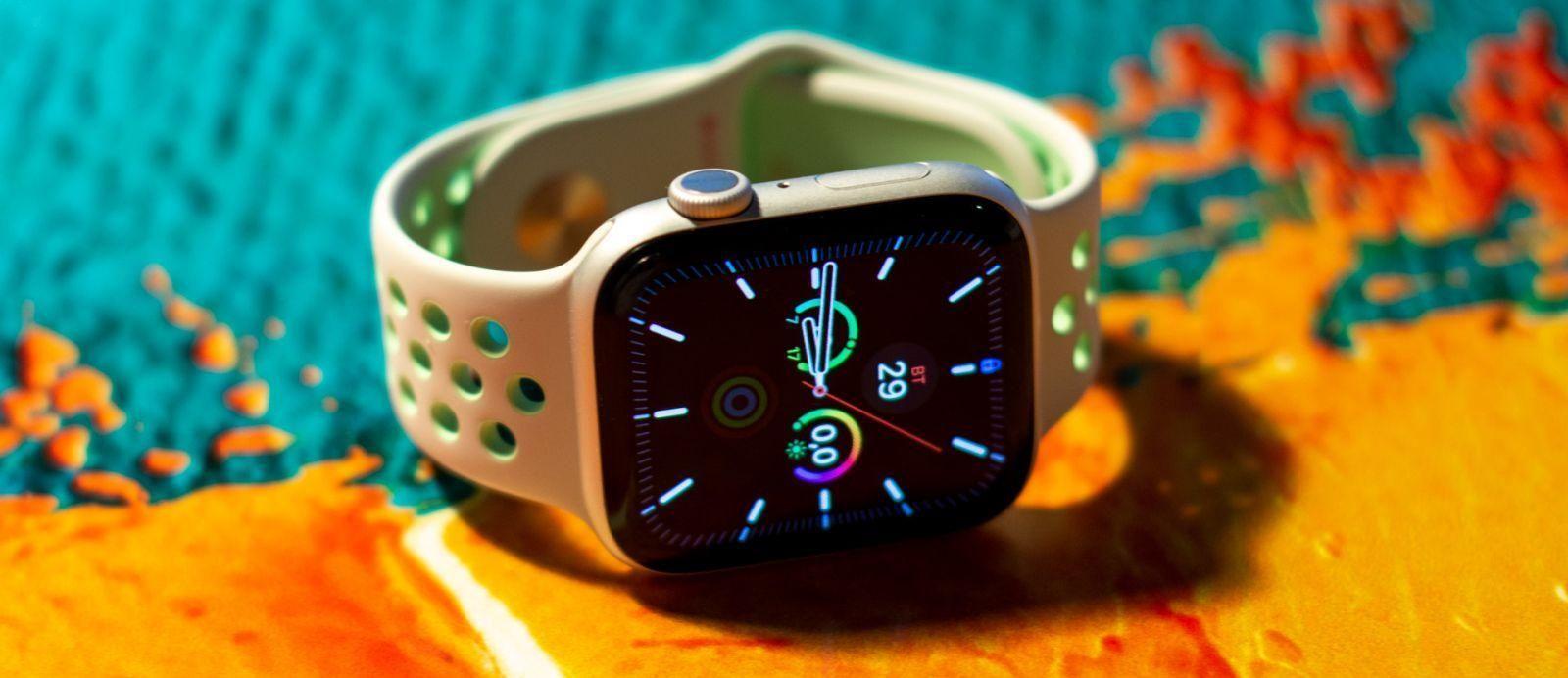 Первый взгляд: обзор Apple Watch series 6 cо сканером кислорода в крови