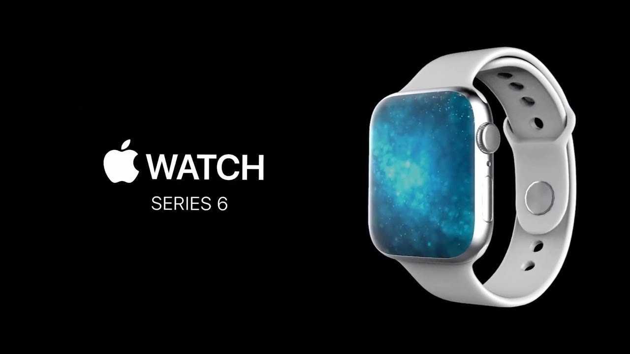 В комплекте Apple Watch Series 6 не будет зарядного устройства