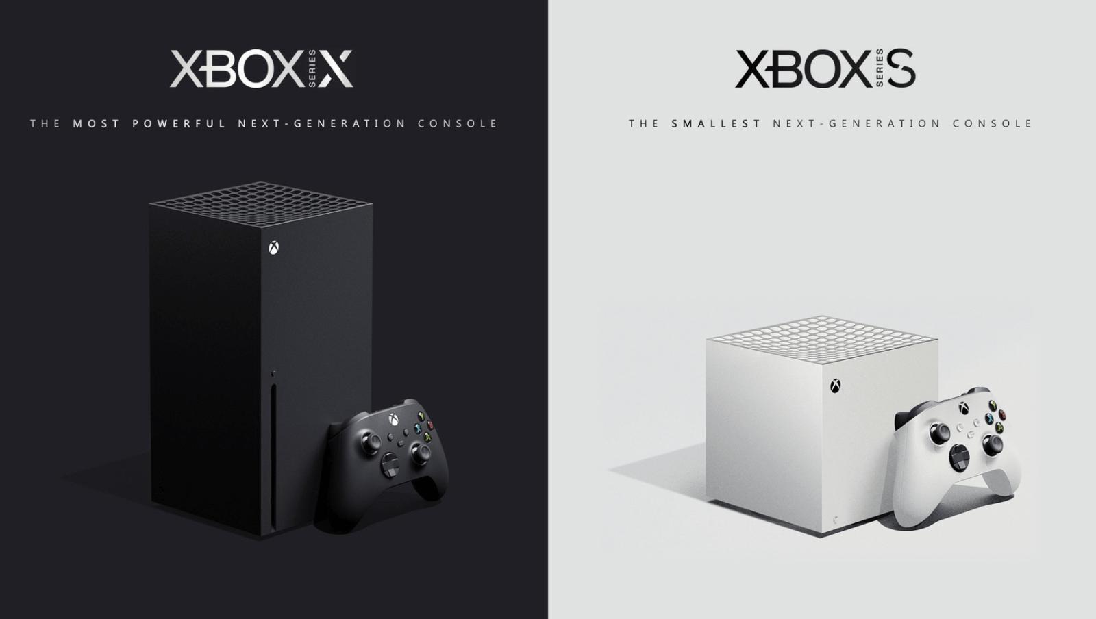 Сколько будут стоить Xbox Series X и Xbox Series S в России в рублях