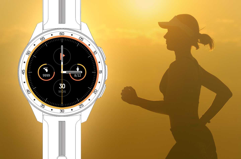 Vivo продемонстрировала свои первые умные часы