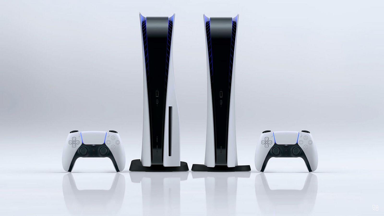 Цены и дата выхода Sony PlayStation 5