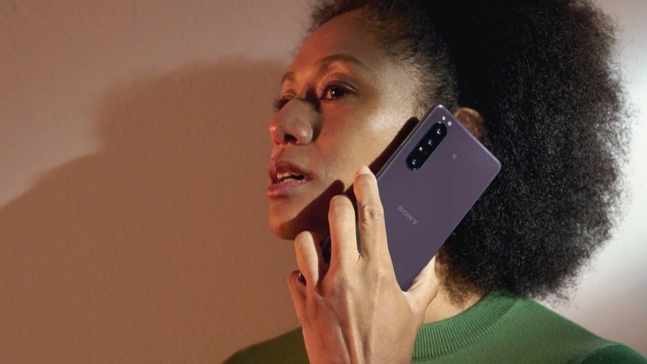 Sony готовится к выпуску смартфона Sony Xperia 1 III