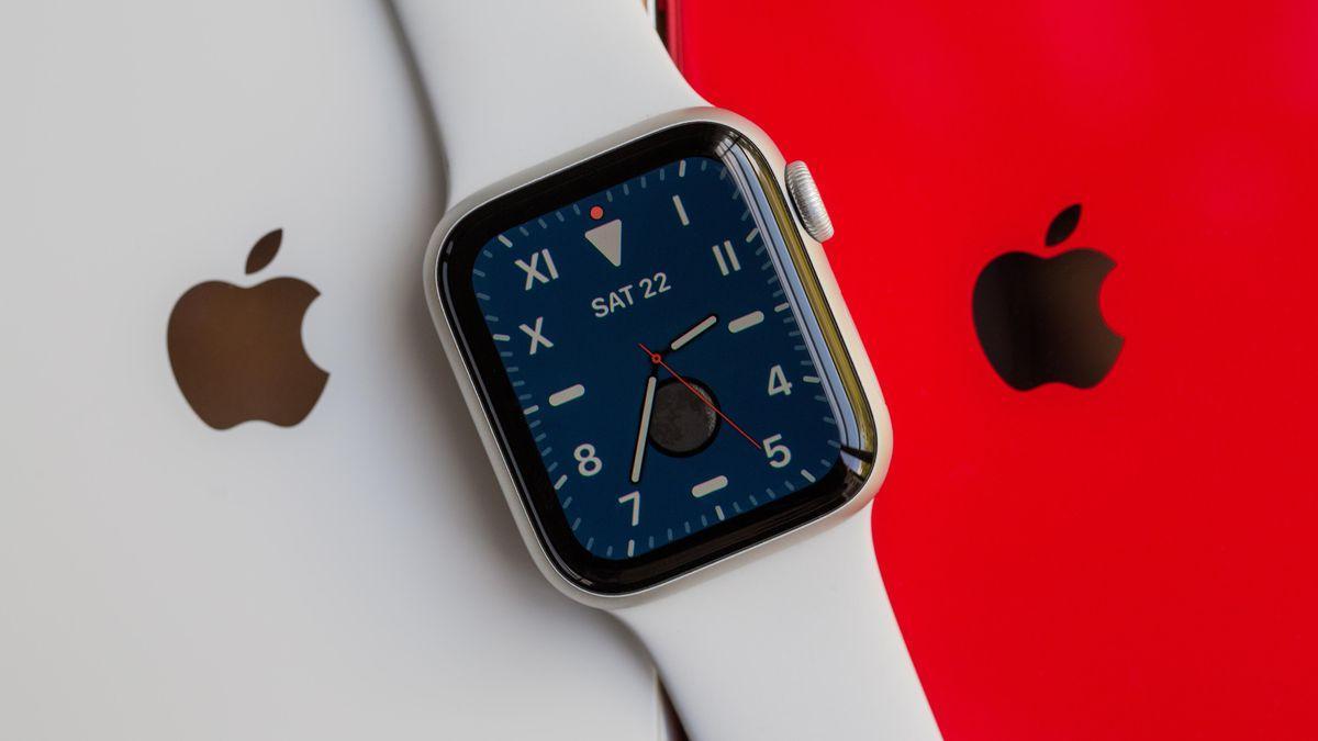 Владельцы Apple Watch SE в Корее сообщают о перегреве