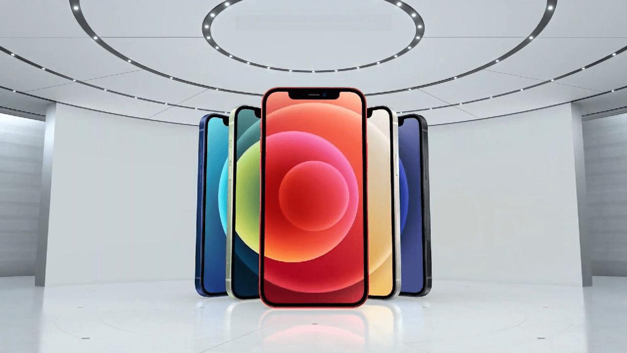 iPhone 12, HomePod mini и многое другое: что показала Apple 13 октября