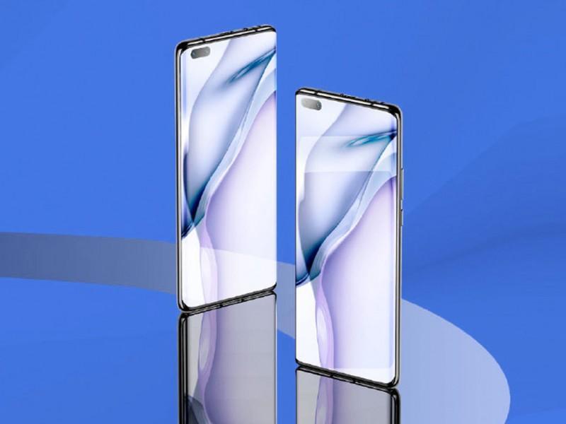 Раскрыты ключевые характеристики смартфона Huawei Mate 40 Pro