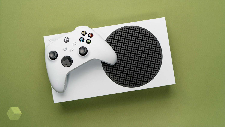 Xbox Series S получила 364 ГБ памяти, а не 512 ГБ