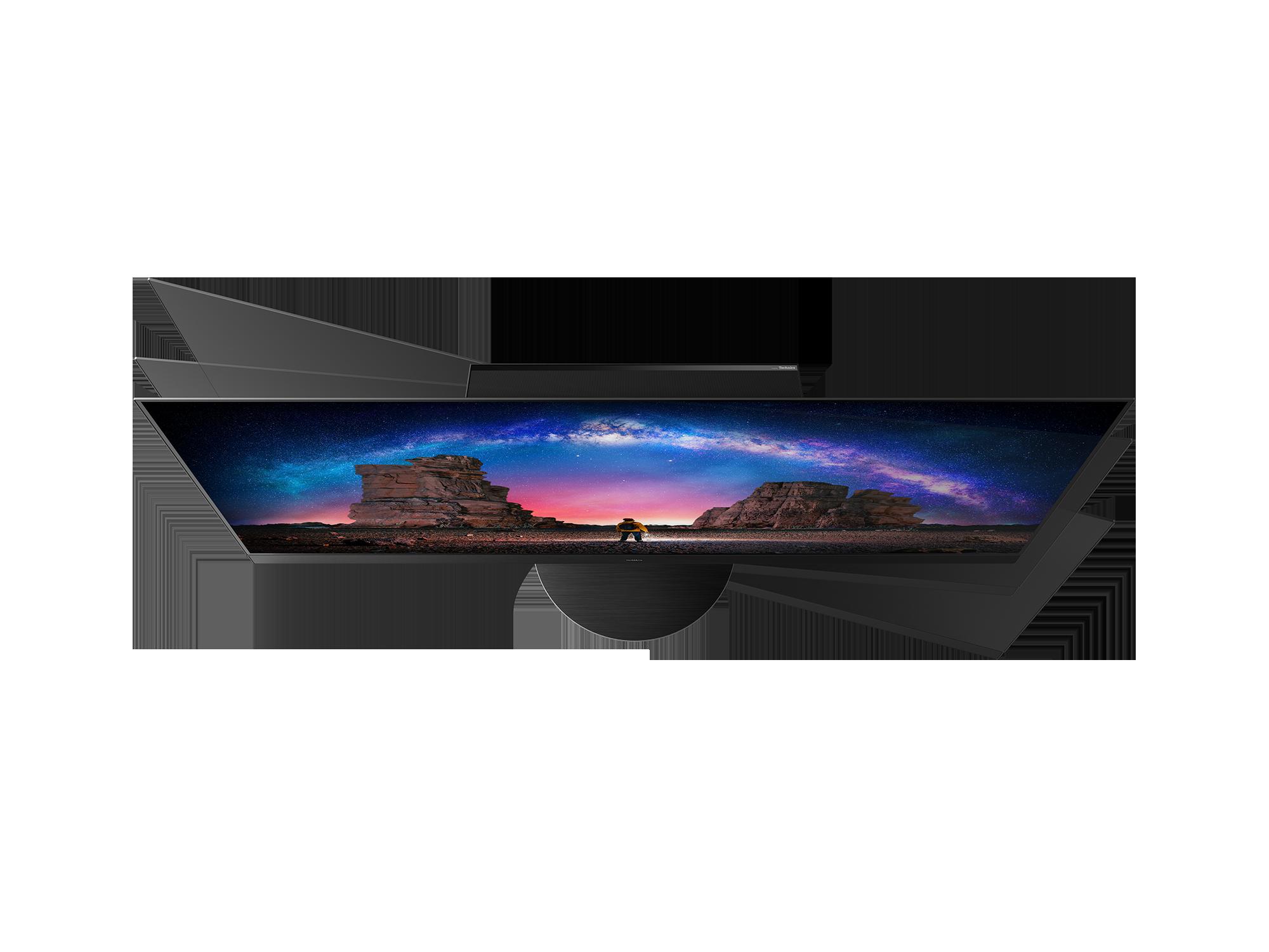 CES 2021: Panasonic представил флагманские OLED-телевизоры 2021 года