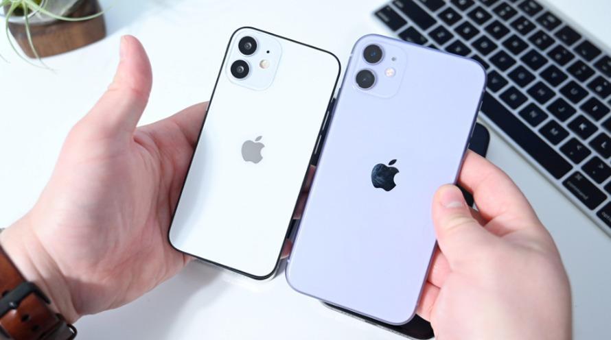Apple выпустит iPhone 13 Mini, несмотря на низкие продажи iPhone 12 Mini