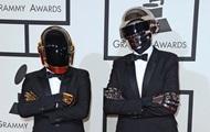 Знаменитая группа Daft Punk распалась