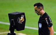 На матч Шахтер - Маккаби назначили испанскую бригаду арбитров