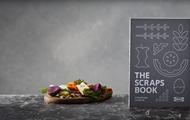 Ikea представила кулинарную книгу с рецептами из остатков пищи