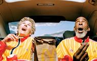 McDonald's и Adidas презентовали совместную коллекцию