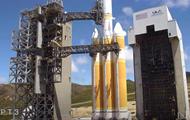 США запустили в космос секретный военный груз