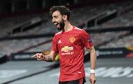 Фернандеш стал лучшим игроком недели в Лиге Европы