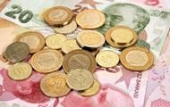 Турецкая лира рекордно подешевела