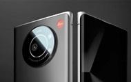 Leica выпустила свой первый смартфон