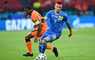 Зубков может восстановиться к игре против Швеции