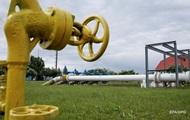 Украина увеличивает импорт газа
