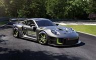 Porsche представил спорткар премиум-класса