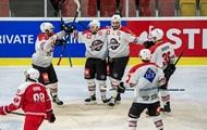 Донбасс добыл победу в заключительном матче группового этапа Лиги чемпионов
