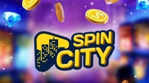 Спин Сити Casino: бонусное предложение